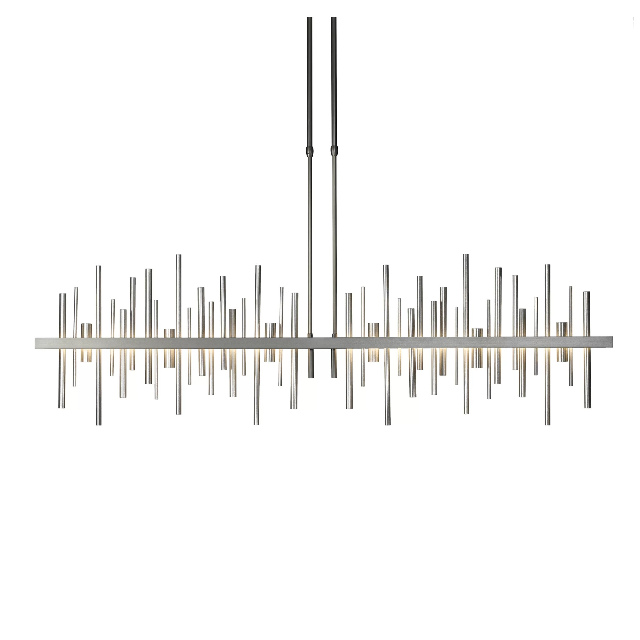 Hubbardton Forge Cityscape Linear Pendant Amp Reviews