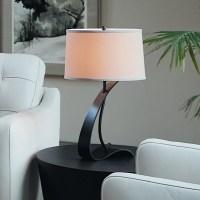 "Hubbardton Forge Impression 22.7"" Table Lamp | Wayfair"