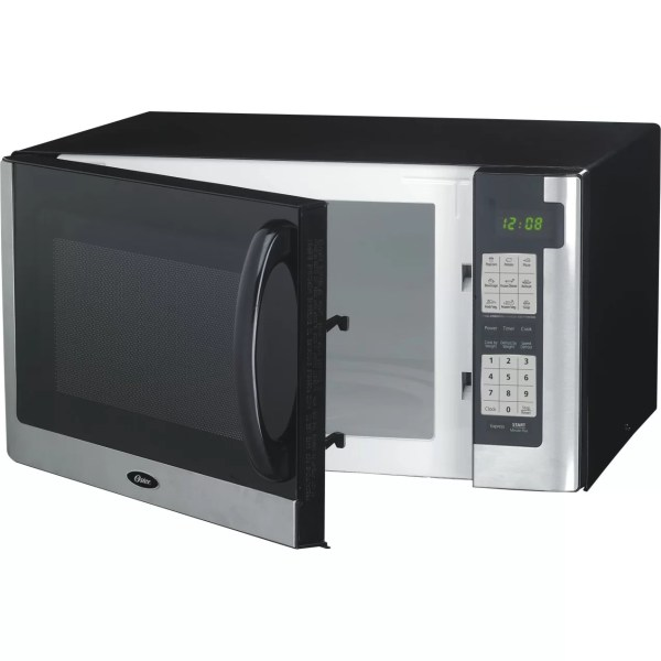 Oster 1.4 Cu. Ft. 1200w Countertop Microwave &