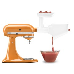 Kitchen Aid Meat Grinder Attachment Knives Reviews Kitchenaid Food And Wayfair