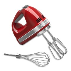 Kitchen Aid Hand Mixer With Pantry Cabinet Kitchenaid 7 Speed And Reviews Wayfair