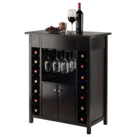 Luxury Home Bar Cabinet | Wayfair