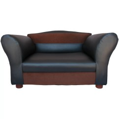 Mini Dog Sofa Costco Chester Pullout Chaise Keet Two Toned And Reviews Wayfair
