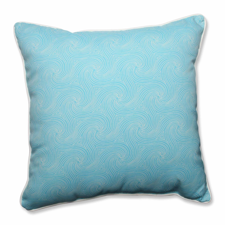 Pillow Perfect Nabil OutdoorIndoor Floor Pillow Wayfair