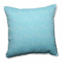 Pillow Perfect Nabil Outdoor/Indoor Floor Pillow | Wayfair