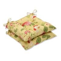 Pillow Perfect Risa Outdoor Seat Cushion & Reviews | Wayfair