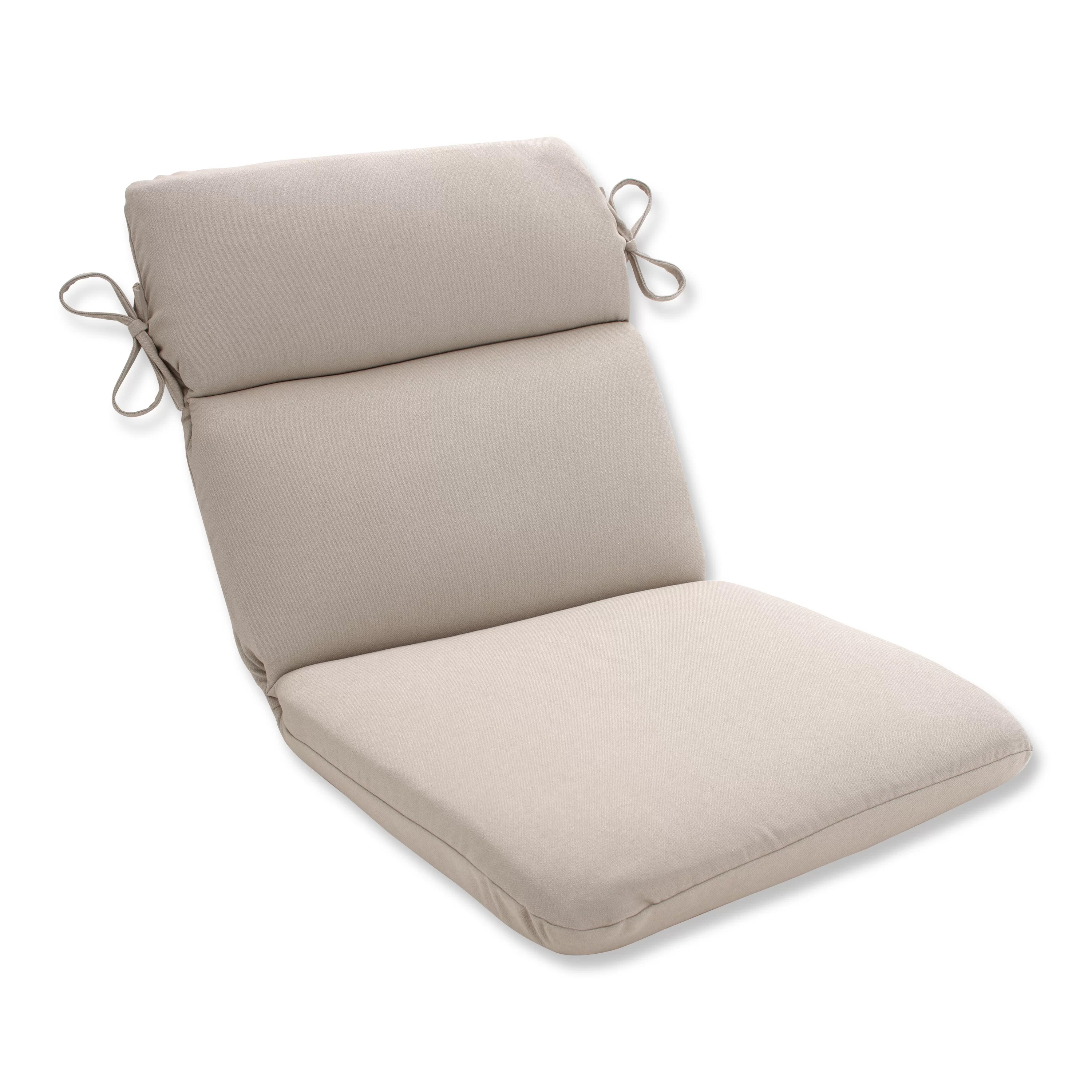 Outdoor Lounge Chair Cushions Pillow Perfect Outdoor Lounge Chair Cushion And Reviews