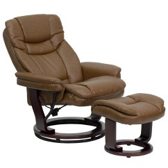 Modern Leather Chair And Ottoman Rocking With India Flash Furniture Contemporary Recliner