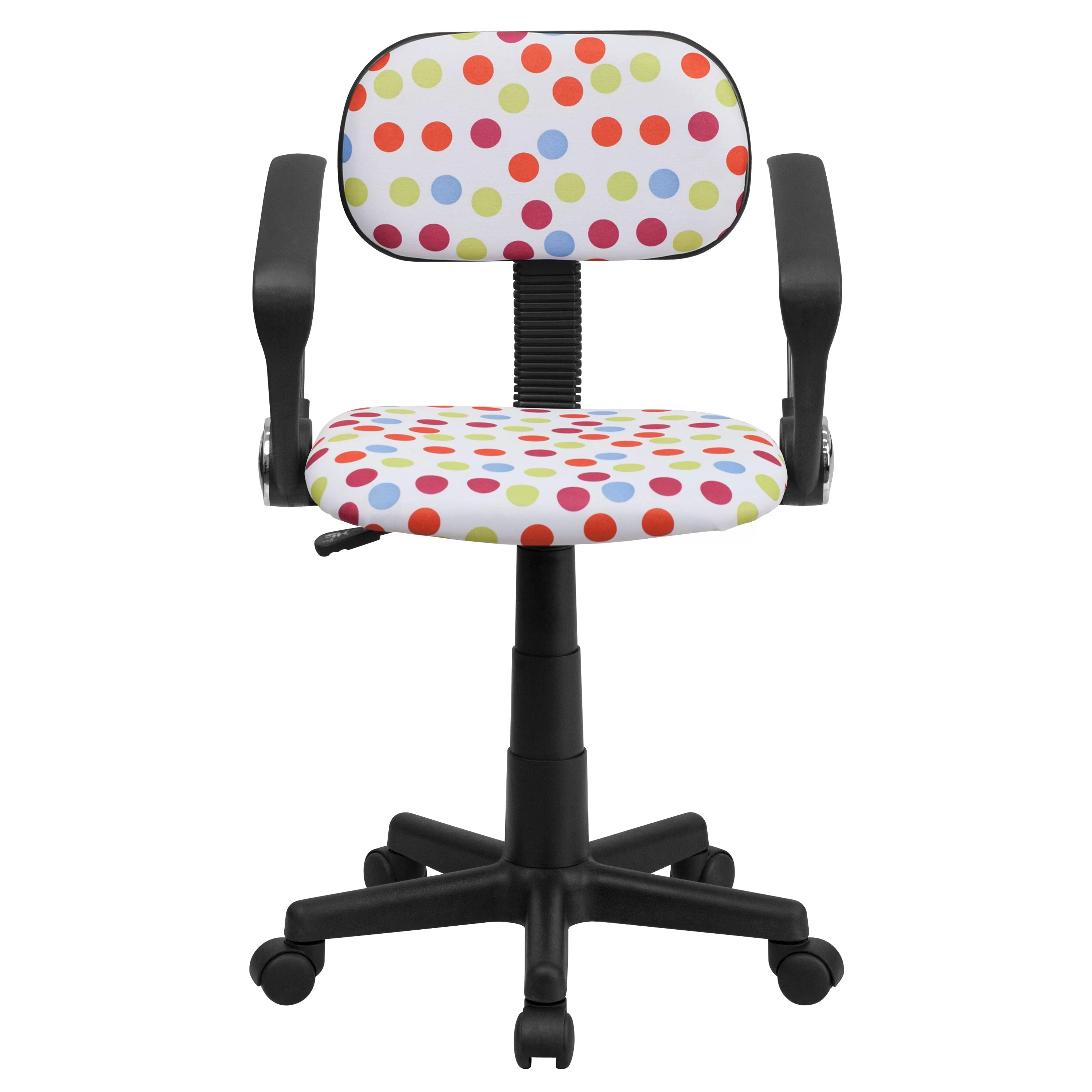 desk chair is too low covers sydney flash furniture back and reviews wayfair