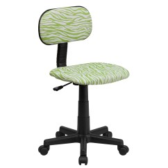 Desk Chair Is Too Low Beach Folding Flash Furniture Back And Reviews Wayfair