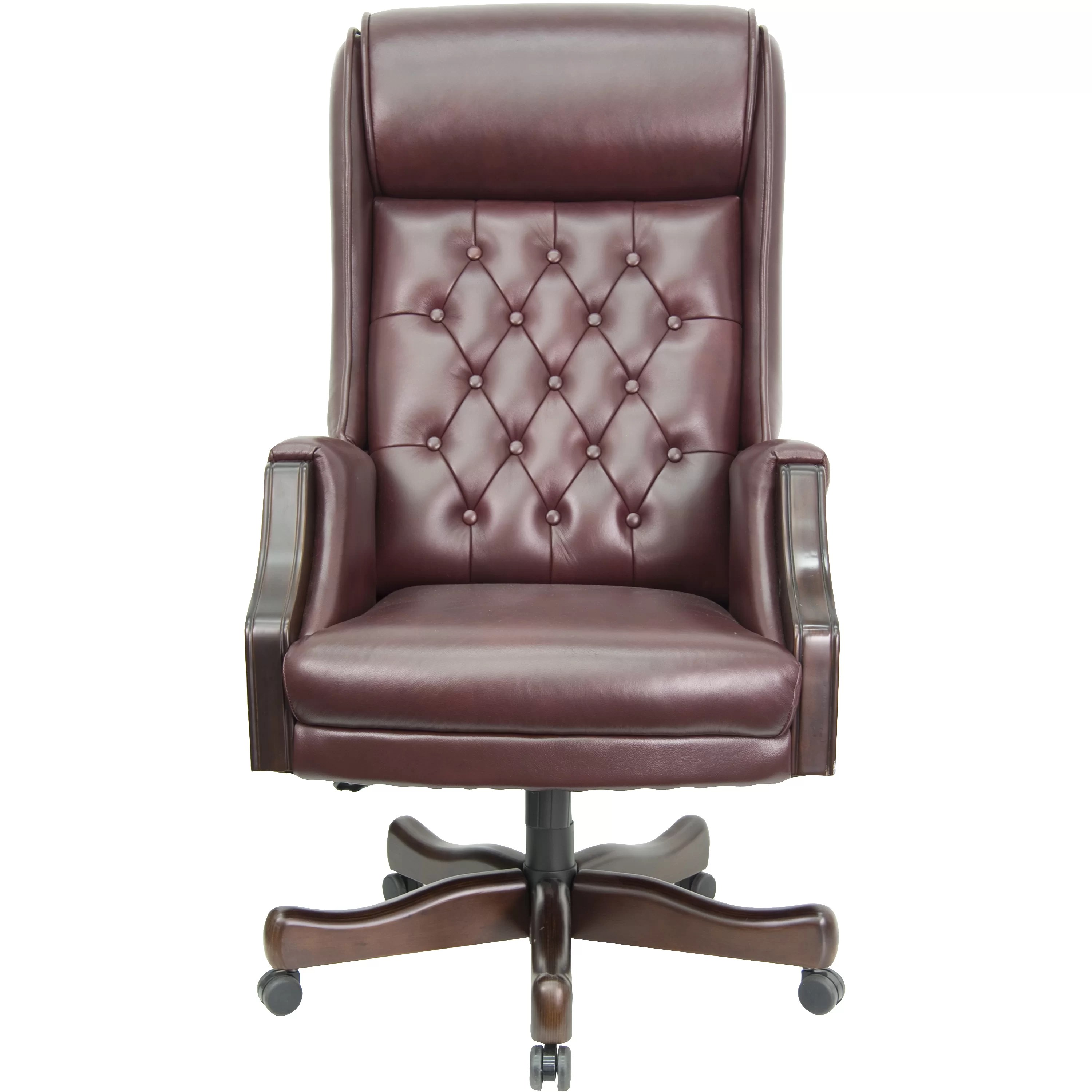 Office Leather Chairs Flash Furniture High Back Leather Executive Office Chair