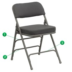Hercules Folding Chair Farmhouse Dining Flash Furniture Series And Reviews
