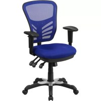 Flash Furniture Mid-Back Mesh Office Chair & Reviews | Wayfair