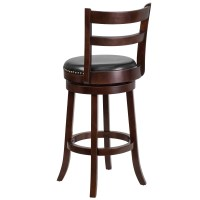 Flash Furniture 30'' Swivel Bar Stool | Wayfair