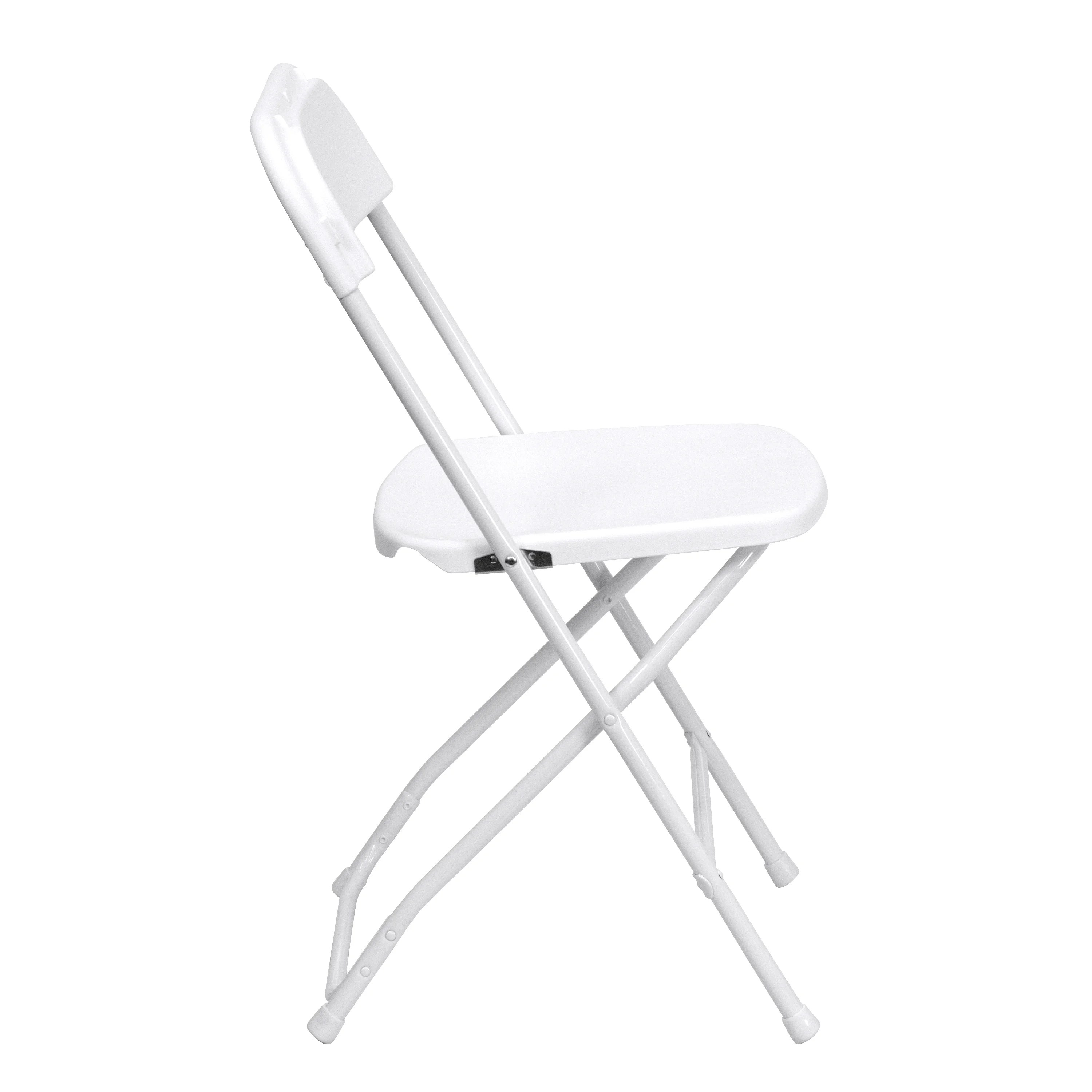 Flash Furniture Hercules Series Premium Plastic Folding
