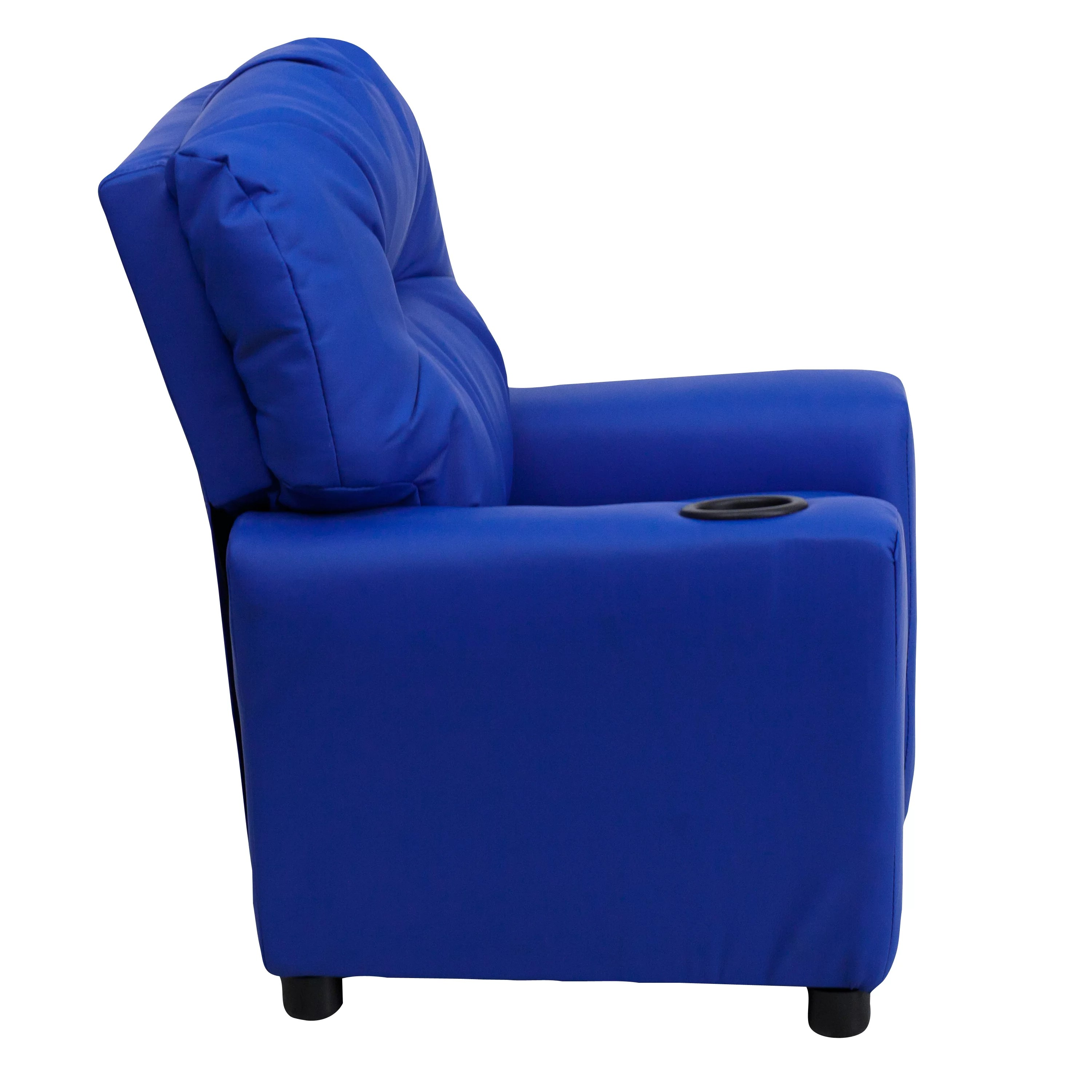 recliner chairs for kids jazzy power chair used flash furniture contemporary leather with