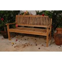 Anderson Teak Del-amo Garden Bench