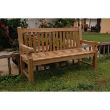 Anderson Teak Devonshire Garden Bench &