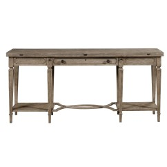 Wayfair Furniture Sofa Tables Gray With Brown Chairs Stanley Wethersfield Estate Console Table