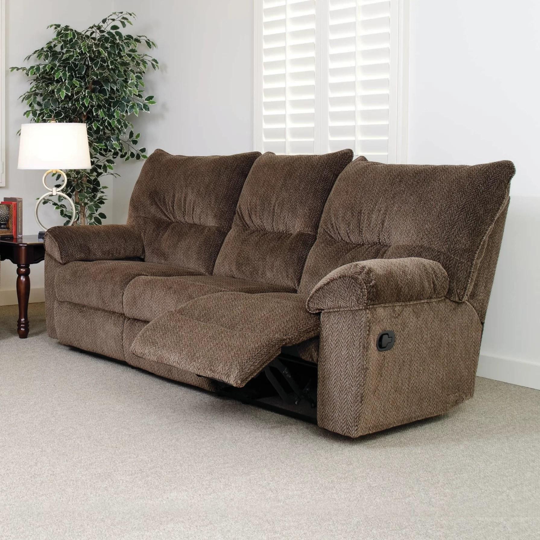 wayfair sofa reviews vladimir kagan cad serta upholstery double reclining and