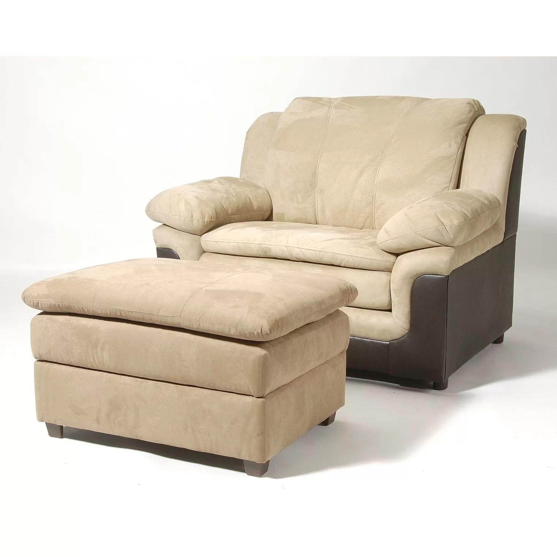 Serta Upholstery Chair & Reviews
