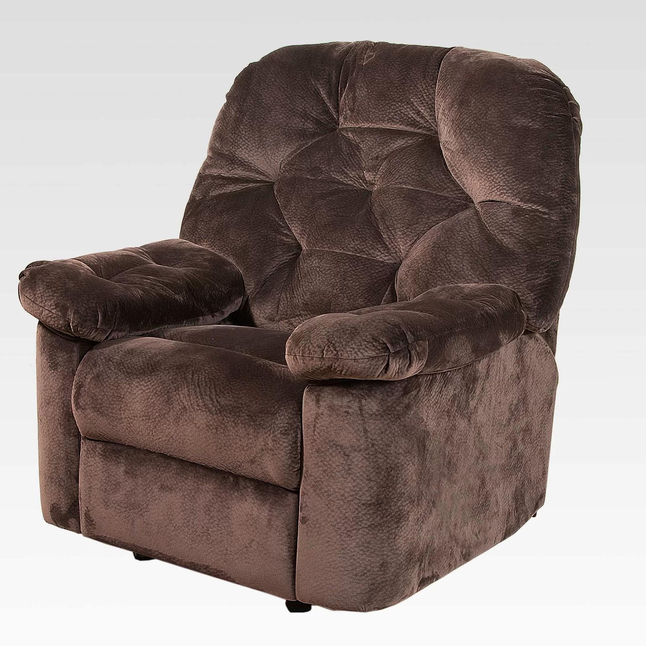 Serta Upholstery Recliner  Reviews  Wayfair