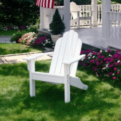 Wayfair Adirondack Chairs Pier One Accent Canada Seaside Casual Classic Chair Envirowood
