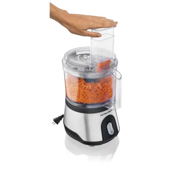 Hamilton Beach 10 Cup Food Processor &