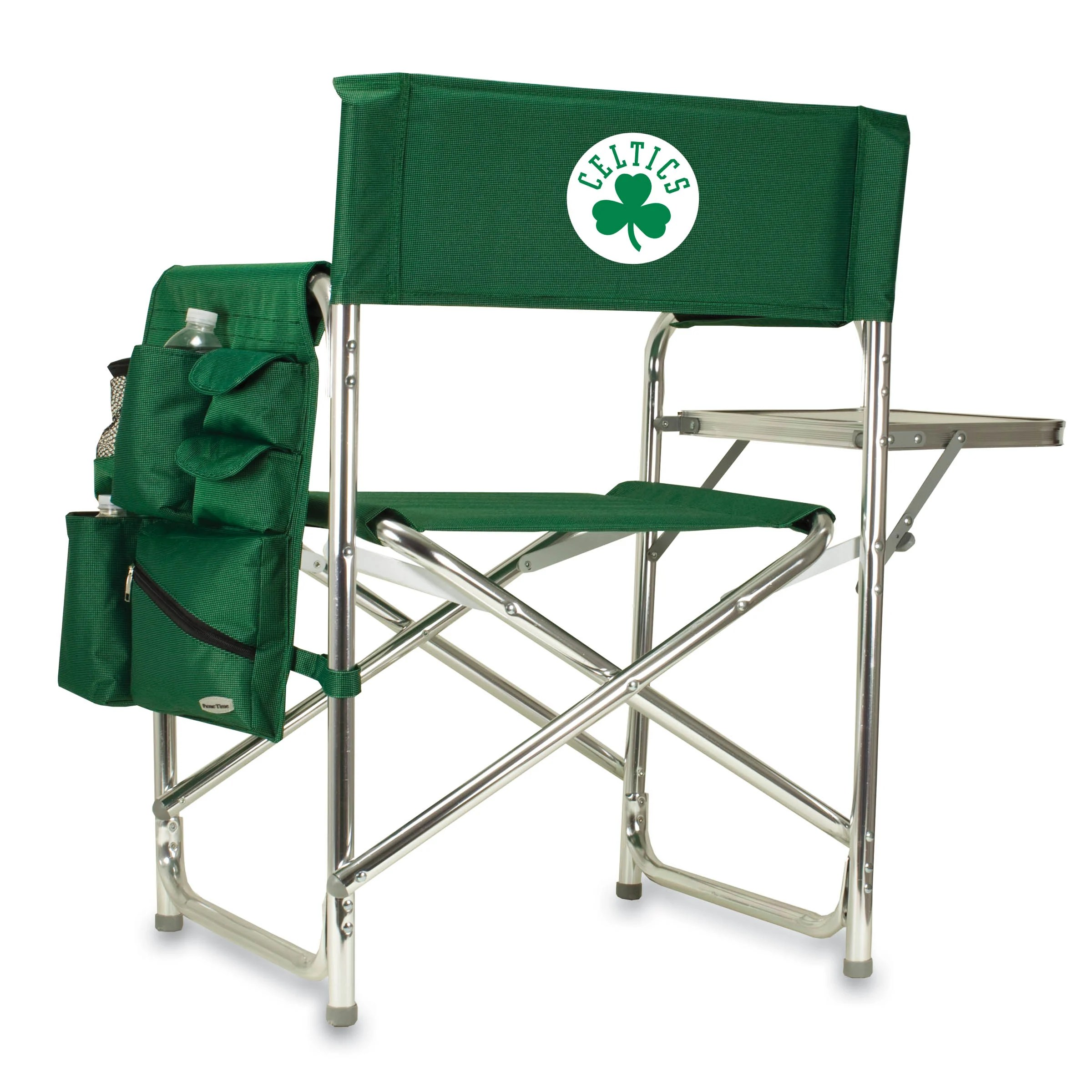 picnic time chairs best dining room chair covers nba boston celtics sports wayfair
