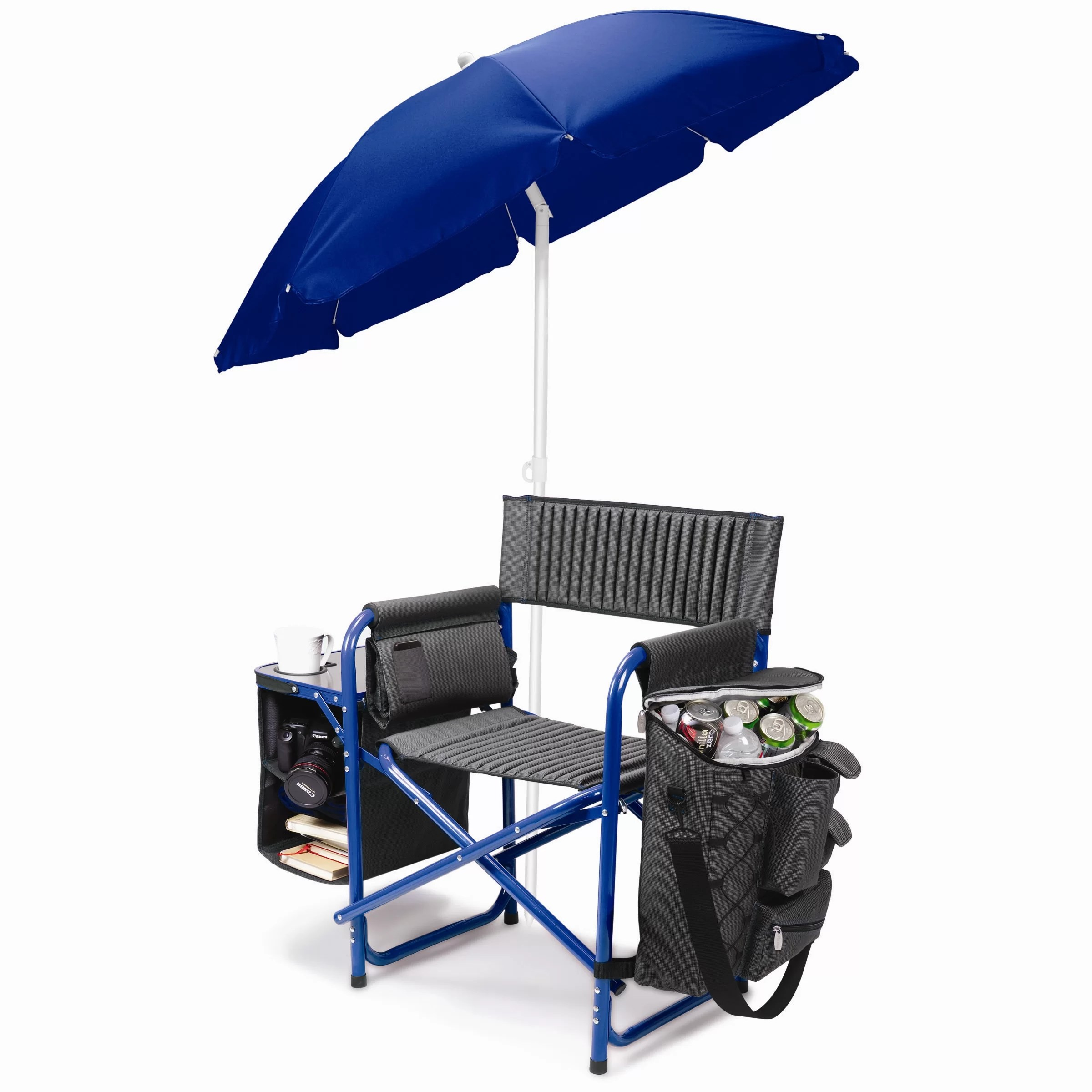 Picnic Chair Picnic Time Fusion Chair And Reviews Wayfair