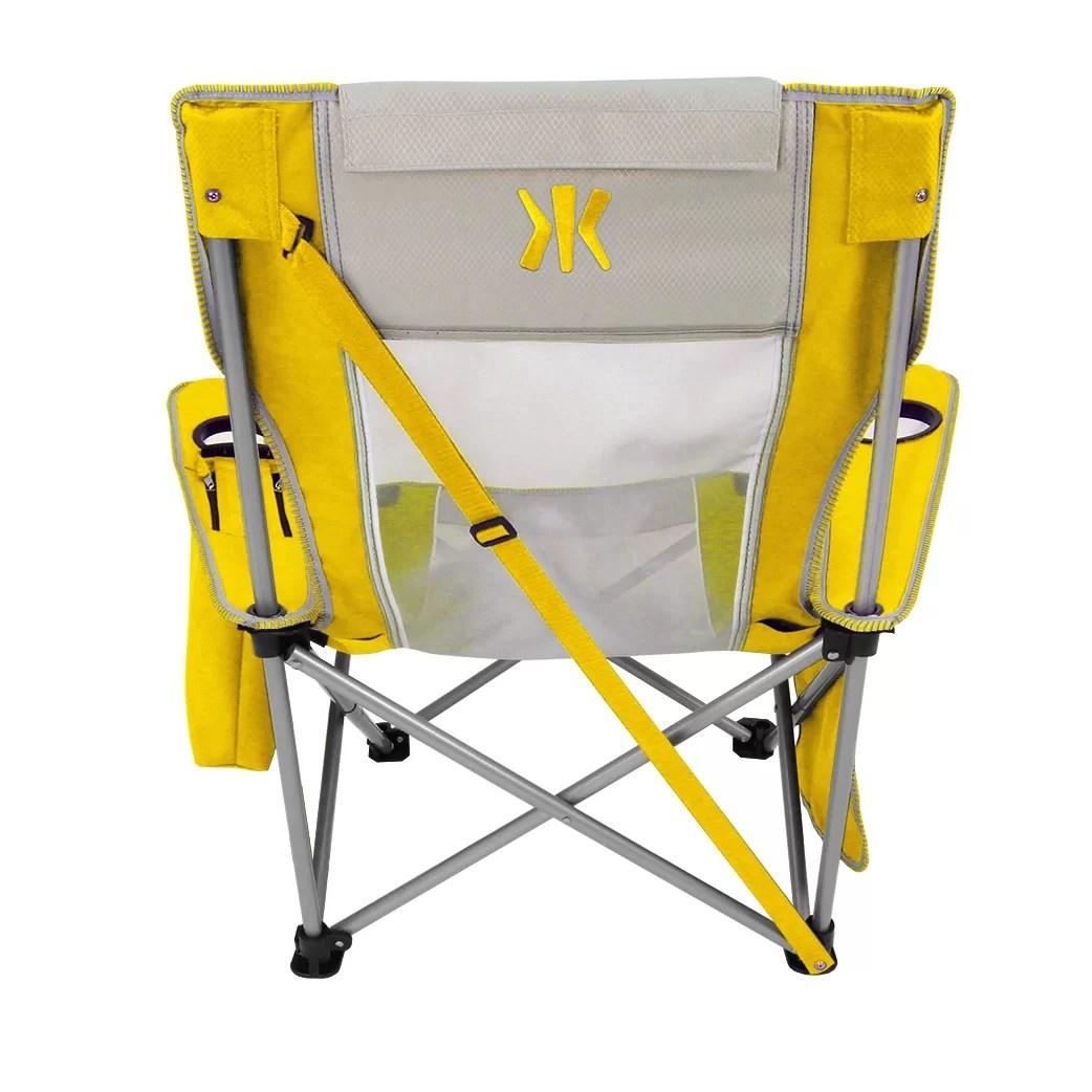 beach sling chair craftmaster and a half kijaro coast reviews wayfair