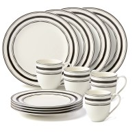 Lenox Around the Table 12 Piece Dinnerware Set | Wayfair
