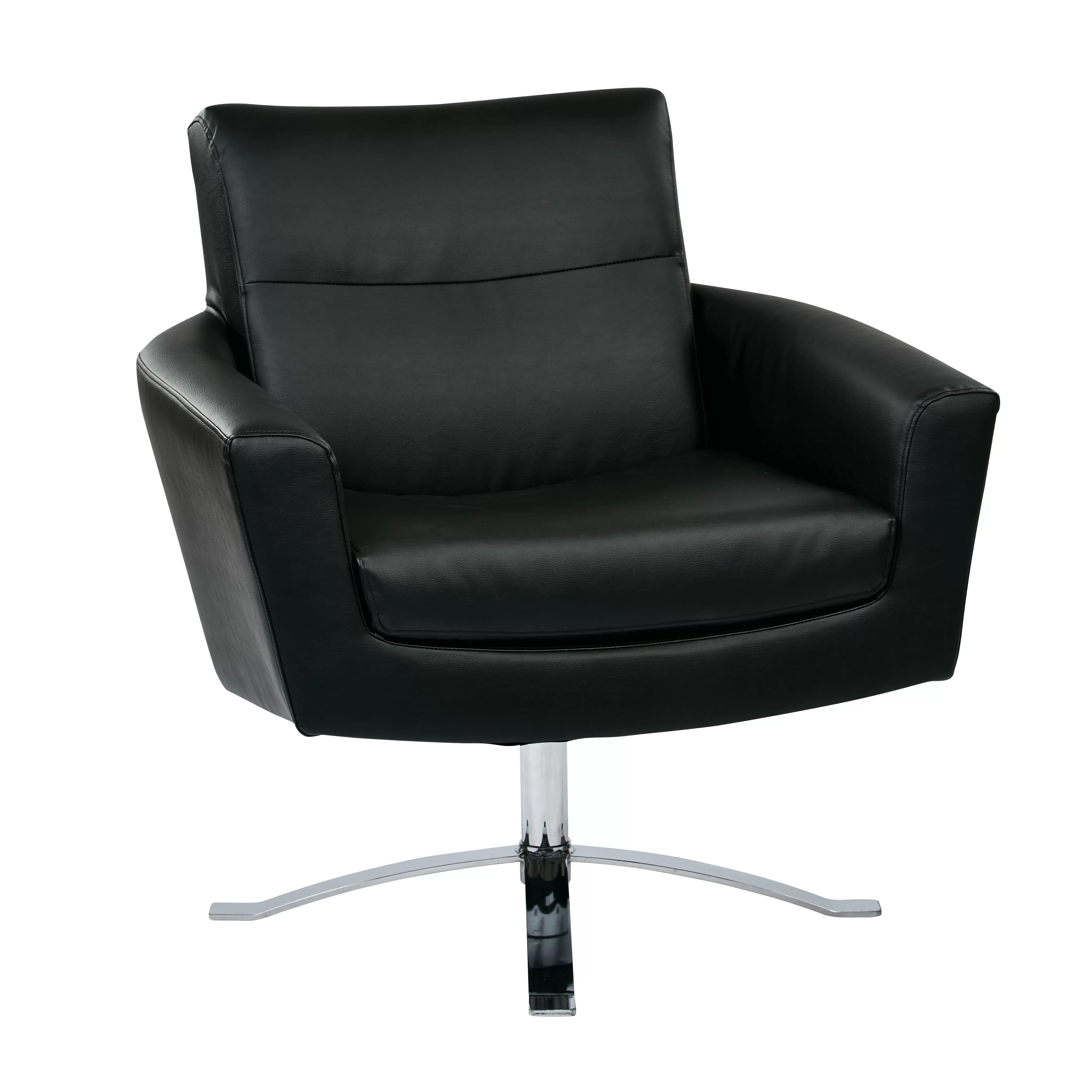 ave six chair ergonomic drawing nova arm and reviews wayfair