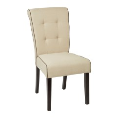 Ave Six Chair Mid Century Patio Chairs Savanna Tufted And Rolled Side Wayfair