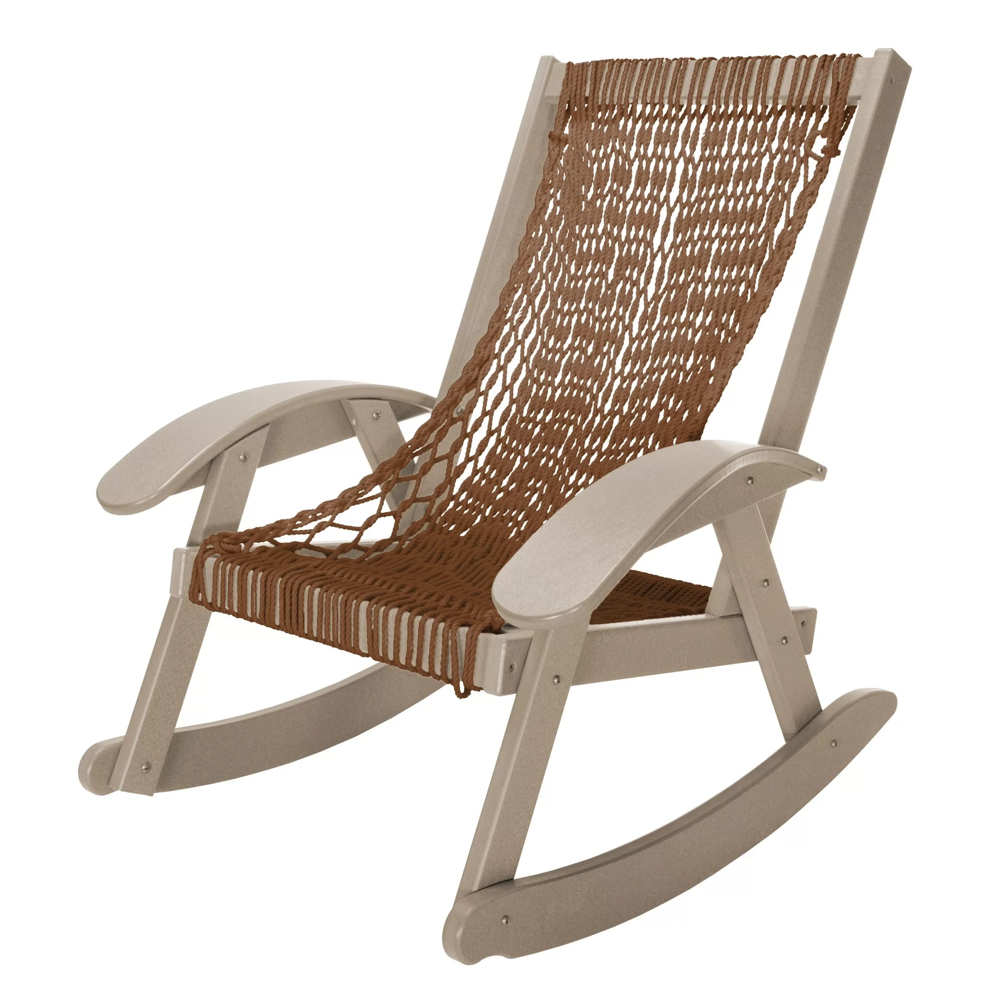 nursery rocking chair wayfair folding nsn pawleys island coastal