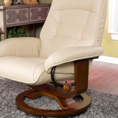 Ergonomic Chair And Ottoman Ergo Office Wildon Home  Shaw Recliner Set
