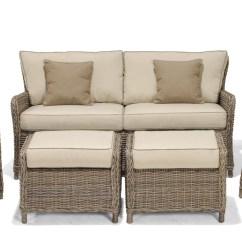 Sofa And Ottoman Rooms To Go Cindy Crawford Beachside Wildon Home  Abana 3 Piece Set Reviews
