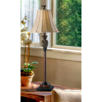 "Wildon Home  Basile 32"" Table Lamp & Reviews   Wayfair"