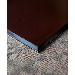 Office Chair Mat Bamboo Ergonomic Reddit Wildon Home  Executive And Reviews