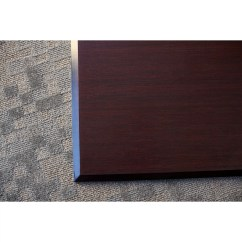 Bamboo Chair Mat Restoration Hardware Aviator Used Wildon Home  Executive Office And Reviews