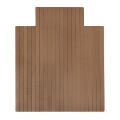 Chair Mat Bamboo Chairman 769 Wildon Home  Low Pile Composite Office