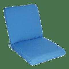Sunbrella Chair Cushion Plush Office Wildon Home  Outdoor Club