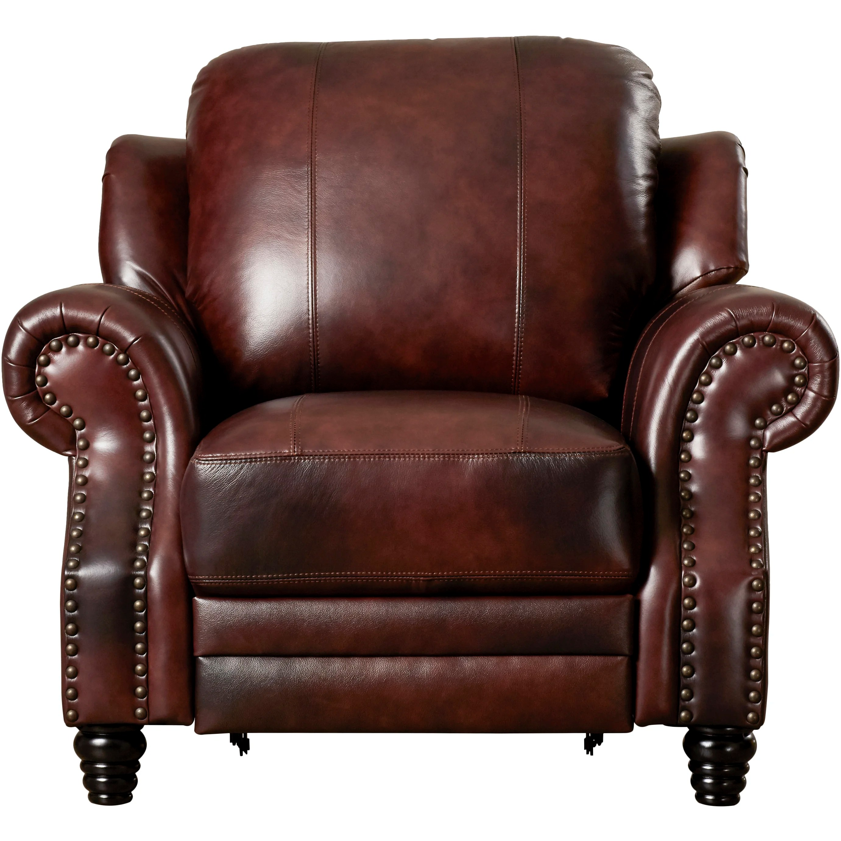 harvard chair for sale stand up wheelchair wildon home  leather wing recliner and reviews