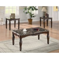 Wildon Home  Jugo 3 Piece Coffee Table Set & Reviews
