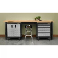 "Gladiator 27"" Maple Top for Premier Garage Cabinets ..."