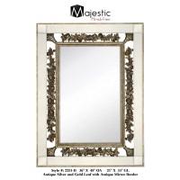 Majestic Mirror Accent Mirror | Wayfair