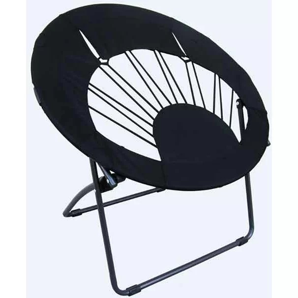ImpactCanopy Bungee Chair Folding Dorm Lounge Chair