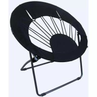 ImpactCanopy Bungee Chair Folding Dorm Lounge Chair