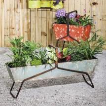 Evergreen Enterprises Rectangular Planter Box