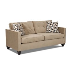 Monroe Sofa How To Remove Mold From Leather Klaussner Furniture Wayfair